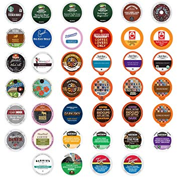 keurig kcup sample